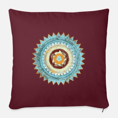 Spirit Spirit - Sofa pillow with filling 45cm x 45cm