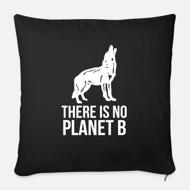 Animal Rights Activists Animal rights activists - Sofa pillow with filling 45cm x 45cm