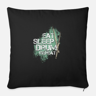 Drumsticks Drumsticks - Sofa pillow with filling 45cm x 45cm