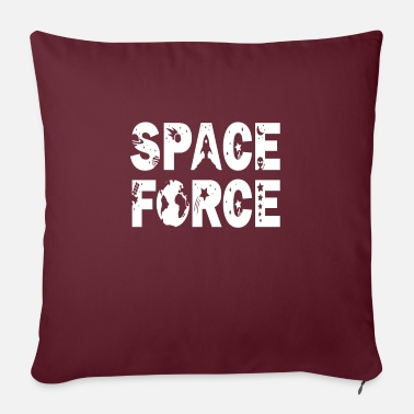 Space Travel Space travel - Sofa pillow with filling 45cm x 45cm