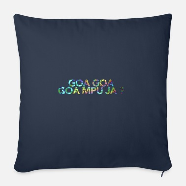 Goa GOA GOA GOA MPU YES - Sofa pillow with filling 45cm x 45cm