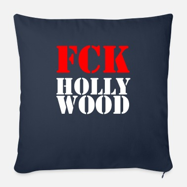 Hollywood HOLLYWOOD - Sofapude med fyld 44 x 44 cm
