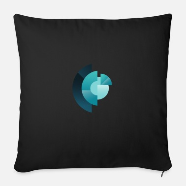 Design design - Sofa pillow with filling 45cm x 45cm