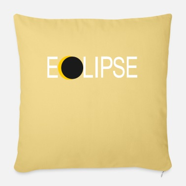 Eclipse eclipse - Sofa pillow with filling 45cm x 45cm