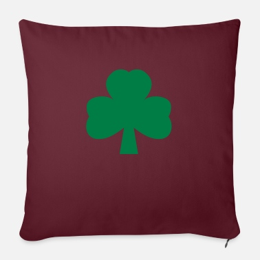 Clover Clover - Sofa pillow with filling 45cm x 45cm