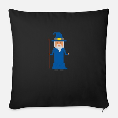 Open Sourcerer Developer Open Sourcerer Funny gift idea - Sofa pillow with filling 45cm x 45cm