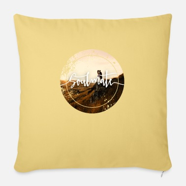 Soulmate Soulmate - Sofa pillow with filling 45cm x 45cm