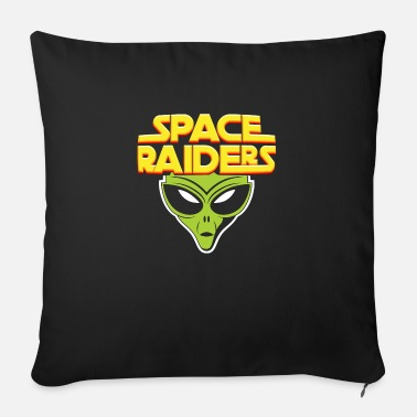 Raider SPACE RAIDER - Sofa pillow with filling 45cm x 45cm
