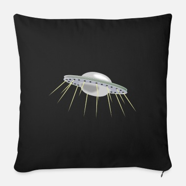 Ufo ufo - Sofa pillow with filling 45cm x 45cm
