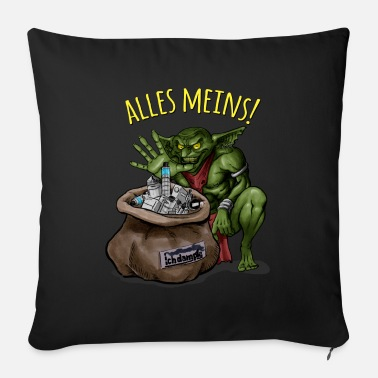 Goblin Goblin - Sofa pillow with filling 45cm x 45cm
