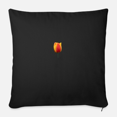 Tulip Tulip / tulip - Sofa pillow with filling 45cm x 45cm