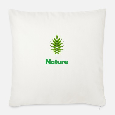 Nature Lovers Nature nature lover - Sofa pillow with filling 45cm x 45cm