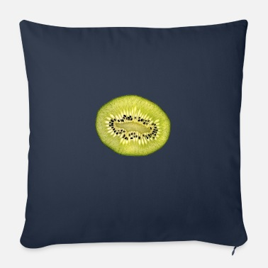 kiwi - Sofa pillow with filling 45cm x 45cm