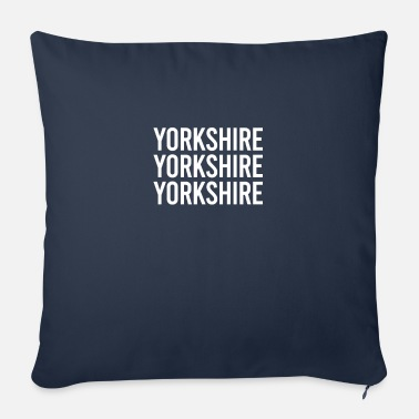 Chant Yorkshire Chant - Sofa pillow with filling 45cm x 45cm
