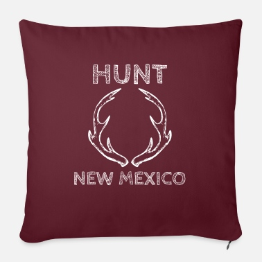 Proud Hunt New Mexico Deer Hunting Gear For Hunting - Sofa pillow with filling 45cm x 45cm