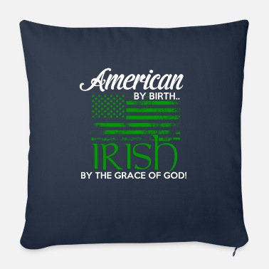 American American - Sofa pillow with filling 45cm x 45cm