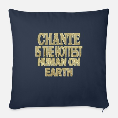 Chant Chante - Sofa pillow with filling 45cm x 45cm