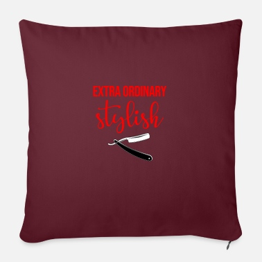 Stylish stylish - Sofa pillow with filling 45cm x 45cm