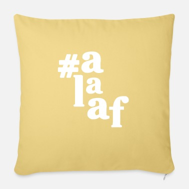 Alaaf #alaaf - Sofa pillow with filling 45cm x 45cm