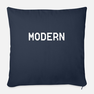 Modern MODERN - Sofa pillow with filling 45cm x 45cm