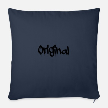 Original original - Sofa pillow with filling 45cm x 45cm