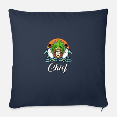 Chief Chief - Sofa pillow with filling 45cm x 45cm