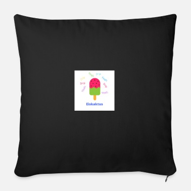 Eiskaktus - Sofa pillow with filling 45cm x 45cm