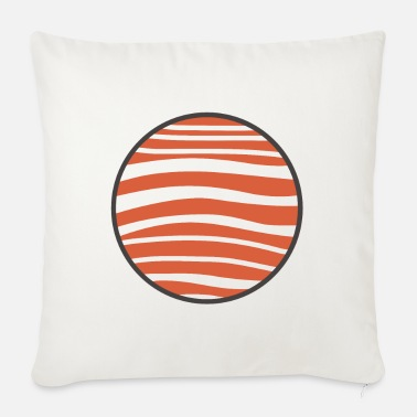 Planet planet - Sofa pillow with filling 45cm x 45cm