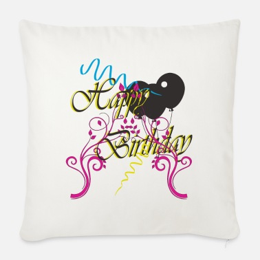 B Day B day - Sofa pillow with filling 45cm x 45cm