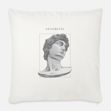 Aesthetic Aesthetic - Sofa pillow with filling 45cm x 45cm
