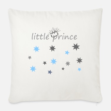 Prince Prince prince - Sofa pillow with filling 45cm x 45cm