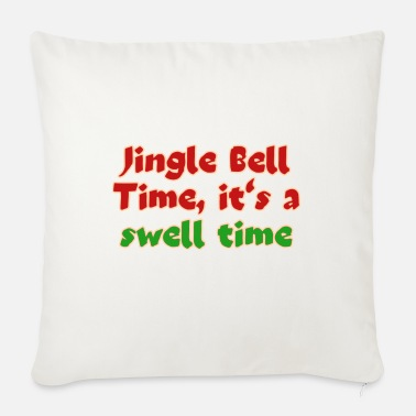 Christmas Carols Christmas carols Christmas - Sofa pillow with filling 45cm x 45cm
