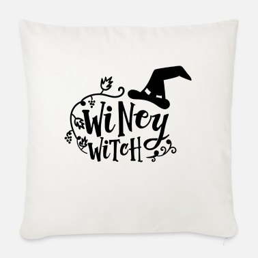 Dancer Winey Witch - Sofa pillow with filling 45cm x 45cm