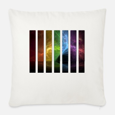 Apophysis Sprite - Sofa pillow with filling 45cm x 45cm
