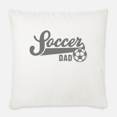 Soccer Underwear Soccer DAD - Sofa pillow with filling 45cm x 45cm