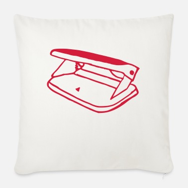 Punch Punch - Sofa pillow with filling 45cm x 45cm