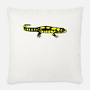 Salamander Salamander - Sofa pillow with filling 45cm x 45cm
