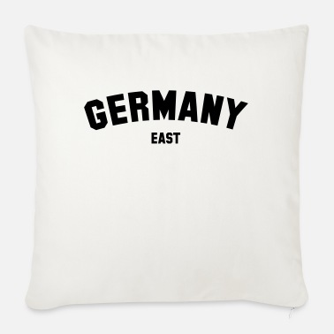 East EAST - Sofa pillow with filling 45cm x 45cm
