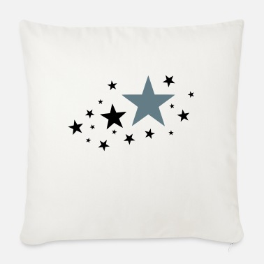 Glamour Stars Glamour Stars - Sofa pillow with filling 45cm x 45cm