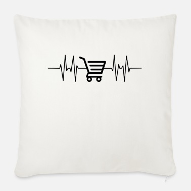 Purchase purchase - Sofa pillow with filling 45cm x 45cm