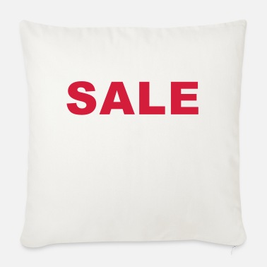 Sale Sale - Sofa pillow with filling 45cm x 45cm