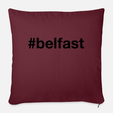 Belfast BELFAST - Sofa pillow with filling 45cm x 45cm