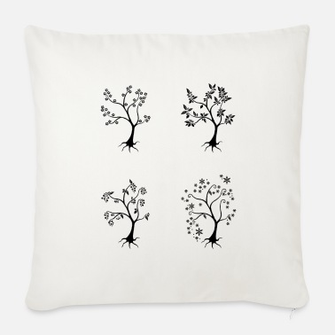 Season Seasons - Sofa pillow with filling 45cm x 45cm