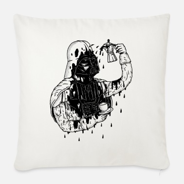 Darth Vader - Sofa pillow with filling 45cm x 45cm