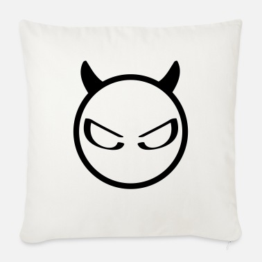 Shape Underwear evil - Sofa pillow with filling 45cm x 45cm