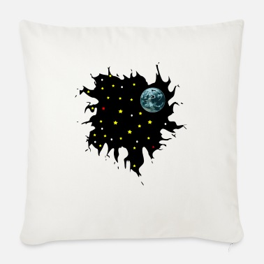 Galaxey galaxey - Sofa pillow with filling 45cm x 45cm