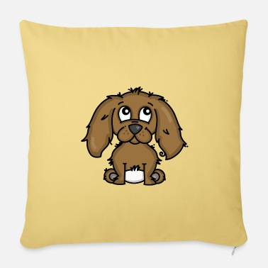Charles Cavalier King Charles Spaniel - Sofa pillow with filling 45cm x 45cm