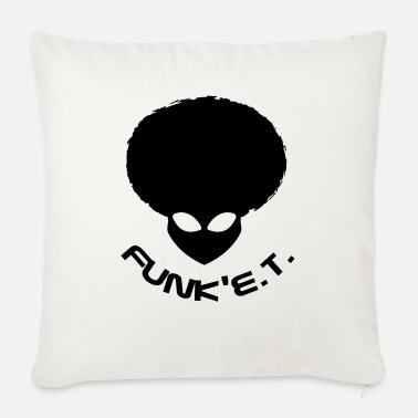 Funky Funky - Sofa pillow with filling 45cm x 45cm