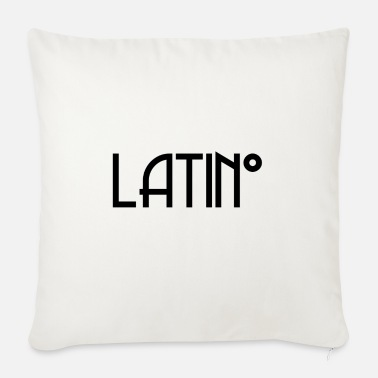 Latino Latino - Sofa pillow with filling 45cm x 45cm
