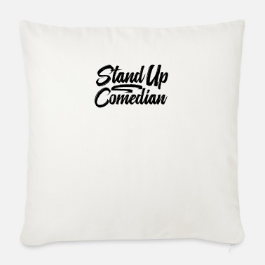 Comedy Comedian Stand Up Comedy Comedy Standup Comedy - Sofa pillow with filling 45cm x 45cm